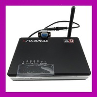 Factory Wholesale !Wireless IKS Router Dongle for Satellite TV  Receiver Free shipping