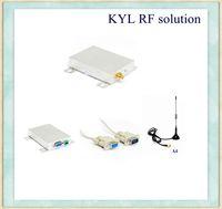 KYL-600H 5W VHF/UHF Wireless Audio Modem Wireless Radio Modem 10KM Distance 144MHz/230MHz/450MHz/433Mhz