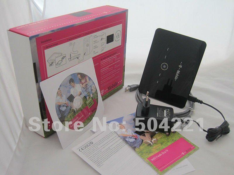 DHL/EMS Free sample huawei B970b unlocked 3G Wireless Home Router