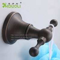 Xiduoli Free shipping Antique Wall Mounted Bathroom Robe Hook XDL-1255 Home Decorations 2014 new