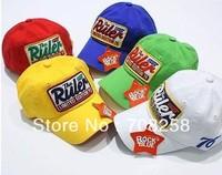 6pcs/lot, Baby Baseball Cap, Baby Sun Hat, kidsCap, 224#