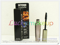 New cosmetics makeup beyond mascara 8.5g black (30 pcs/lots)30pcs mascaras