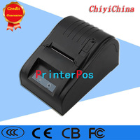 2'' 58mm usb port  thermal receipt/mini/pos printer 5890T