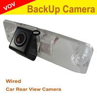 Night Vision Car Reverse Rear View Backup camera for Hyundai Tucson 2008-2009