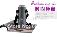 Nylon durable thermos bag for flask carrying bottle bag-for 350/500ML thermos