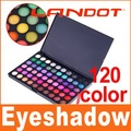 Pro 120 Full Color Eyeshadow Palette Eye Shadow Makeup#8155 eye shadow, powder eye shadow