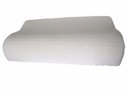 healthy pillow, memory foam pillow, massage pillow E151(China (Mainland))