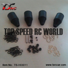 RC parts, repair kit set with axle boot For 1/5 Baja 5B Parts(TS-H69011) rc car+Free shipping!