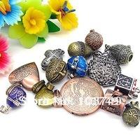 Mix Styles Antique Pendant Charms Copper Wish/prayer DIY pendant vintage pendant 20pcs/lot free shipping SJD15