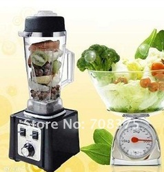2L Commercial Blender Jar Blender Kitchenaid parts Ice sanded machine Waring blenders FREE SHIPPING(China (Mainland))