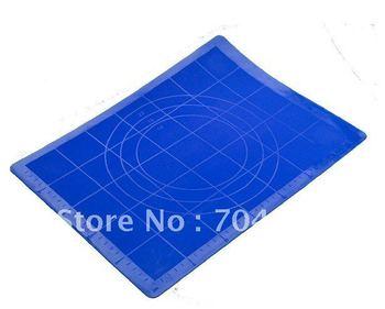"Free shipping 1pc Splat Stan Coaster Cup Mat Drinks coaster  15"" x 11"" silicone baking dial mat"