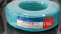 China manufacturer  BVR10mm2 Conductor PVC insulated flexible cable