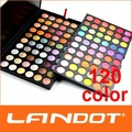 New 120 Full Color Eyeshadow Makeup Palette #4color Gift+Beautiful Brand new+in box eye shadows