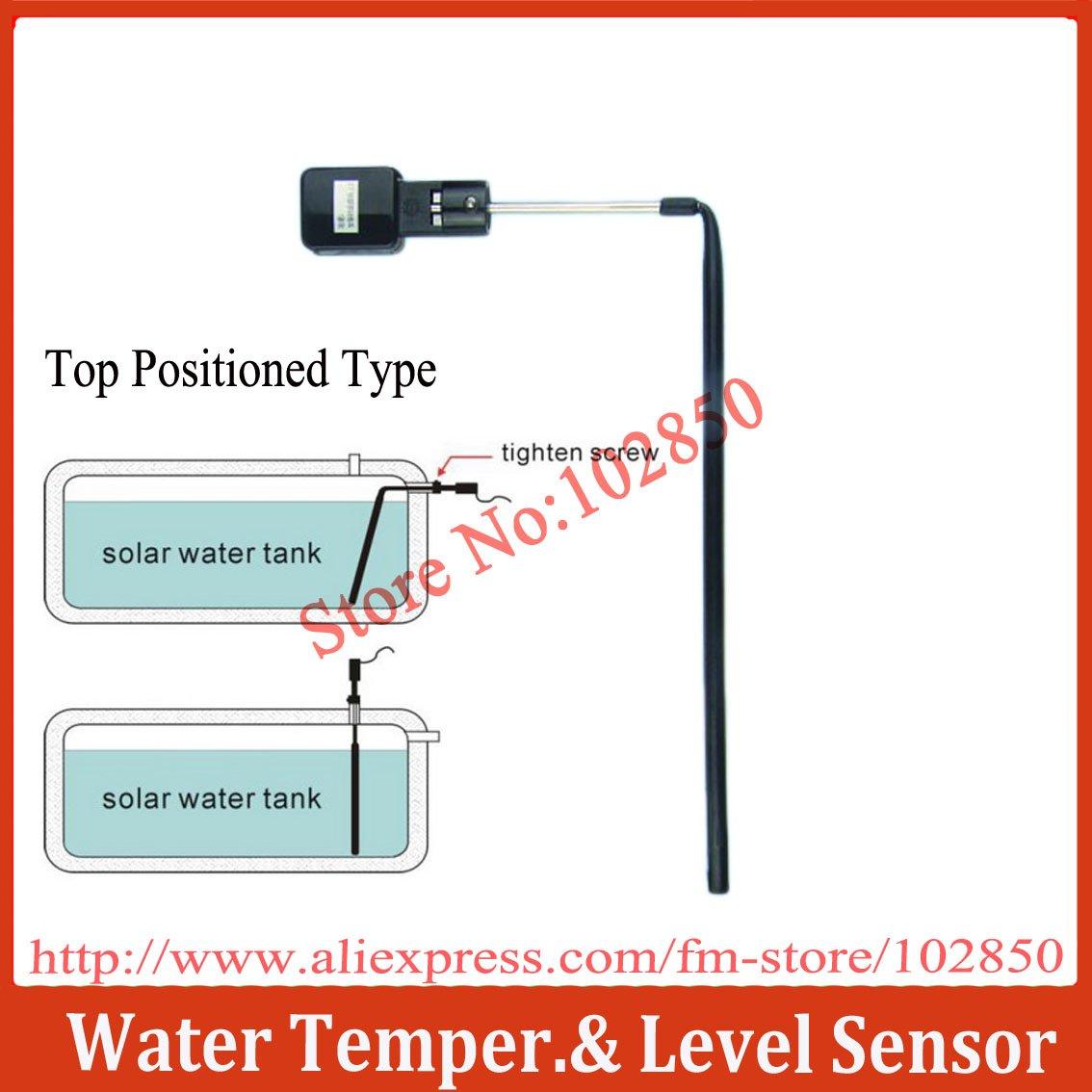 font b Water b font Temperature and Level Sensor for SR series font b  #BA3011