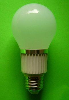 hot sale!free shipping  E26/E27 /E11/B22 7W led bulb 7.4w 550lm led lamp/light  samsung chip