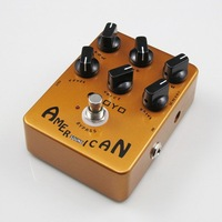 NEW JOYO JF-14 American sound, electric bass dynamic compression effects