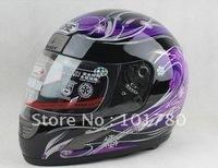 Motorcycle Helmet, Full Face Run Helmet,Size from S to XXL