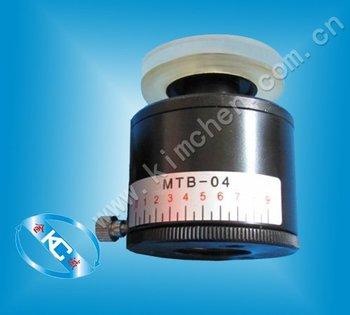 Magnet damper (Magnetic damper)  MTB-04 magnet tensioner coil winding tensioner