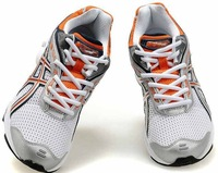 2012 free shipping fashion gel  17 men running shoes,centauro masculine tenis shoes,more colors