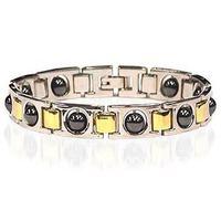 Magnetic jewelry&titanium jewelry