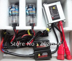H1 H3 H4 H7 H8 H9 H10 H11 9004 9005 9006 9007 880 881 H27 Single beam HID KIT SET 35W HID XENON SYSTEM DC12V hid conversion kit(China (Mainland))