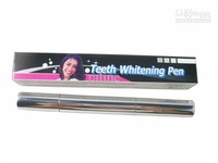 Hot Sell Free Shipping High Quality,Teeth Whitening Pen-- 35% Carbamide Peroxide Gel