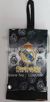 Real Madrid tissue / commoner roll holder / hanging towel sets