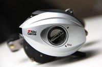 Abu Garcia silver max right handle bait Casting fishing Reel