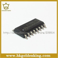10pcs/lot   SI3201-FSR  SI3201  SILICON     SOP-16  IC  Free  Shipping