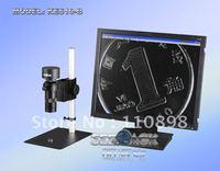 Free shipping  5.0Mega Pixels usb video Microscope