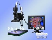 Free shipping 2012 Hot sale Digital microscope!!!