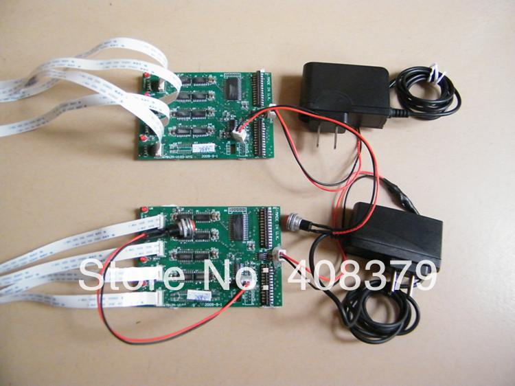 Картридж с чернилами Anyinkjet Stylus pro 7450 9450 AY-7450 decoder chip decoder for epson stylus pro 7400 9400 7450 9450 4400 4450 printer decoder board