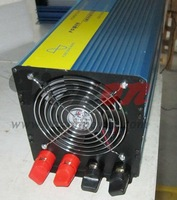 4000W/4KW 24Vdc to 220V ac Pure Sine Wave Power Inverter  (8kw/8000w peak power) Free shipping