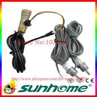 flow sensor combined with Two NTC10K temperature sensor  for controller SPII & SPIII energy saving calculator