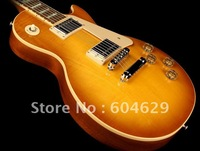 Custom Shop Standard Traditional Electric Guitar Rosewood FB Honeyburst