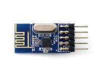 NRF24L01 Wireless Module 2.4G Wireless RF Communication Module Upgrade Develpment Kits SPI Interface Free Shipping