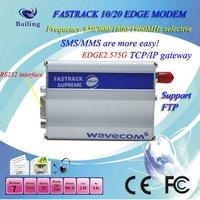factory price! Wavecom Fastrack Supreme 10 GSM/GPRS Modem (Q2686)