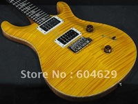 Reed Smith Custom  Top Santana Yellow NEW