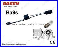 led error canceller BA9S free shipping  2013 new
