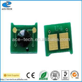Toner reset chip for HP LaserJet P1566 1606 M1536 printer CE278A cartridge