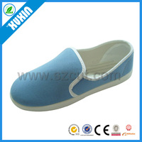 manufacture selling ESD Butterfly shoes,PVC shoes,cleanroom antistatic footwear ,antistatic shoes