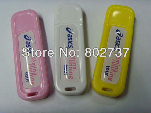 ABS customized flash drives , Original 1G/2G/4G/8G/16G no logo on the shell , customized, pens good quality(China (Mainland))