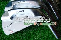 New Golf Head Clubs Romaro RAY H Forged Golf Irons Heads Set3-9.P(8pc)No Golf Club Shaft  DHL Free Shipping