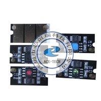 C8650 toner cartridge reset chip for minolta magicolor 8650 color laser printer