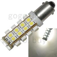 2pcs/lot Car BA9S 1895 T4W 36 3528-LED SMD White Corner Bulb Signal Light Sidelight  for sample