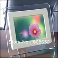 (retail) DPF-702 program digital photo frames,digital camera,photography joint 7-inch multi-function screen,digital photo frame