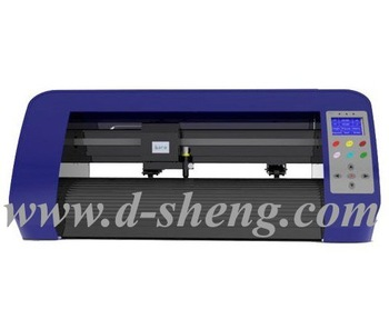 Hotsale dasheng  mini cutting plotter DS330, A3 cutting plotter. A3 plotter