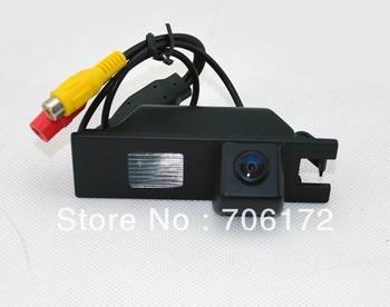 Speical car camera backup camera for OPEL (Vectra/Astra/Zafira/Insignia) , Haydo, M1, MPE, Lovns- Coupe,Buick Hideo,Regal 2009