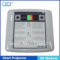hot sale Chart vision GCV-14 bear vision tester