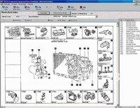 Toyota Industrial Equipment v1.78 - Toyota Forklift EPC 2013